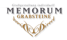 MEMORUM Grabsteine