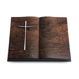 Livre/Aruba Kreuz 2 (Alu)