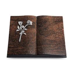 Livre/Aruba Rose 10 (Alu)