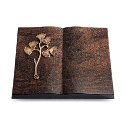 Livre/Aruba Gingozweig 1 (Bronze)