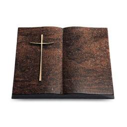 Livre/Aruba Kreuz 2 (Bronze)