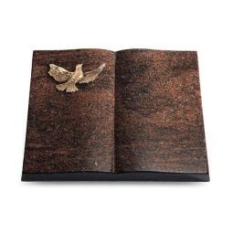 Livre/Aruba Taube (Bronze)