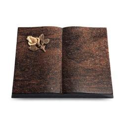 Livre/Aruba Rose 3 (Bronze)