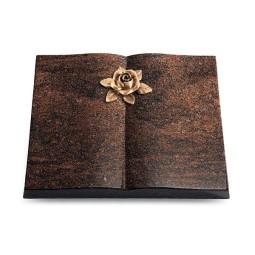 Livre/Aruba Rose 4 (Bronze)