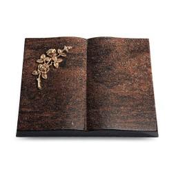 Livre/Aruba Rose 5 (Bronze)