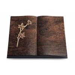 Livre/Aruba Rose 9 (Bronze)