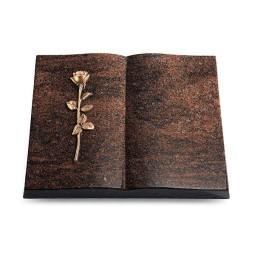 Livre/Aruba Rose 12 (Bronze)