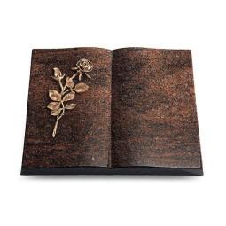 Livre/Aruba Rose 13 (Bronze)