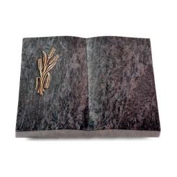 Livre/New Kashmir Ähren 1 (Bronze)
