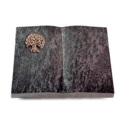 Livre/New Kashmir Baum 3 (Bronze)