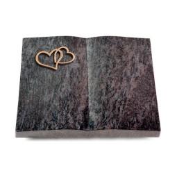 Livre/New Kashmir Herzen (Bronze)