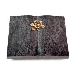 Livre/New Kashmir Rose 4 (Bronze)