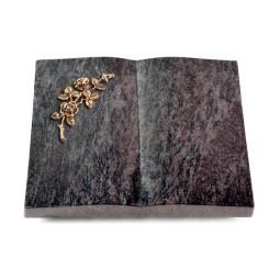 Livre/New Kashmir Rose 5 (Bronze)