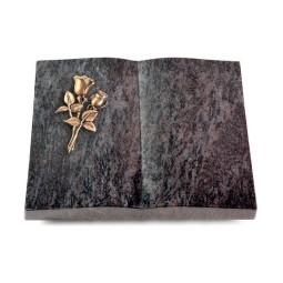 Livre/New Kashmir Rose 11 (Bronze)