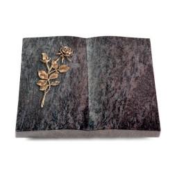 Livre/New Kashmir Rose 13 (Bronze)
