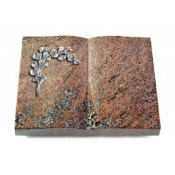 Livre/Orion Gingozweig 2 (Alu)