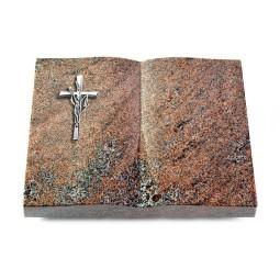 Livre/Orion Kreuz/Ähren (Alu)