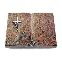Livre/Orion Kreuz/Rose (Alu)