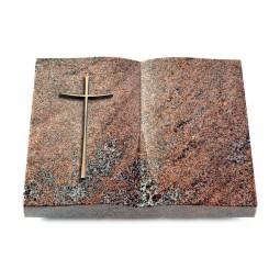 Livre/Orion Kreuz 2 (Bronze)