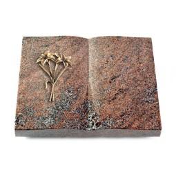 Livre/Orion Lilie (Bronze)