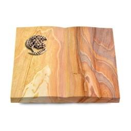 Livre/Paradiso Baum 1 (Bronze)