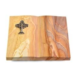 Livre/Paradiso Baum 2 (Bronze)