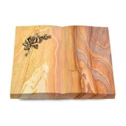 Livre/Paradiso Rose 1 (Bronze)