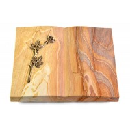 Livre/Paradiso Rose 9 (Bronze)
