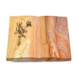 Livre/Paradiso Rose 10 (Bronze)