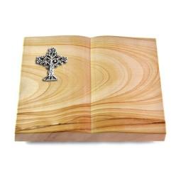 Livre/Rainbow Baum 2 (Alu)
