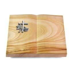 Livre/Rainbow Kreuz 1 (Alu)