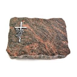 Himalaya Pure Kreuz/Ähren (Alu)