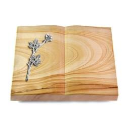 Livre/Rainbow Rose 9 (Alu)