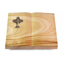 Livre/Rainbow Baum 2 (Bronze)