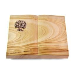 Livre/Rainbow Baum 3 (Bronze)