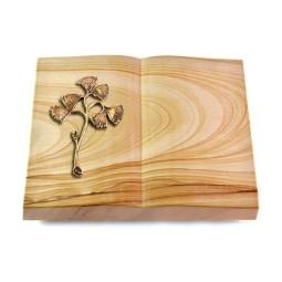 Livre/Rainbow Gingozweig 1 (Bronze)
