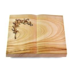 Livre/Rainbow Gingozweig 2 (Bronze)