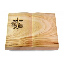 Livre/Rainbow Kreuz 1 (Bronze)