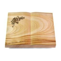 Livre/Rainbow Rose 1 (Bronze)