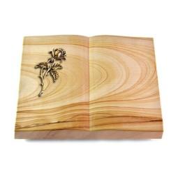 Livre/Rainbow Rose 2 (Bronze)