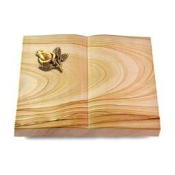 Livre/Rainbow Rose 3 (Bronze)