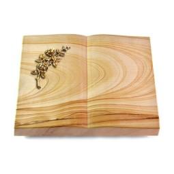 Livre/Rainbow Rose 5 (Bronze)