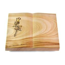 Livre/Rainbow Rose 8 (Bronze)
