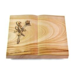 Livre/Rainbow Rose 10 (Bronze)