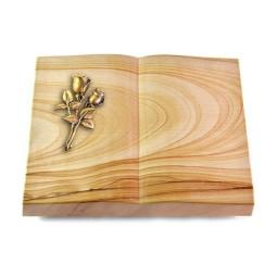 Livre/Rainbow Rose 11 (Bronze)
