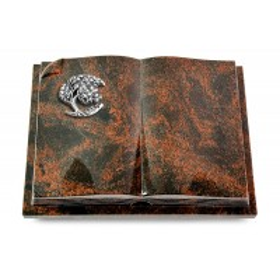 Livre Auris/Indisch-Black Baum 1 (Alu)
