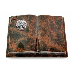 Livre Auris/Indisch-Black Baum 3 (Alu)