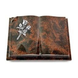 Livre Auris/Indisch-Black Rose 11 (Alu)