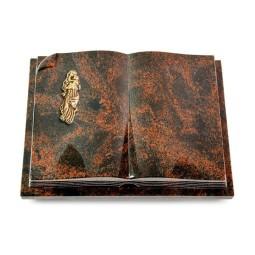 Livre Auris/Indisch-Black Maria (Bronze)