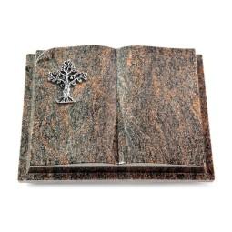 Livre Auris/Aruba Baum 2 (Alu)